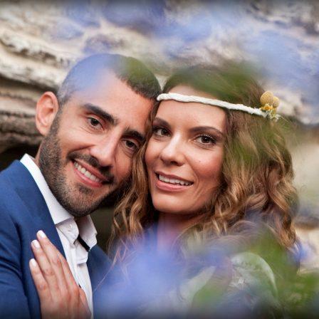 Φωτογράφιση γάμου Τήνος