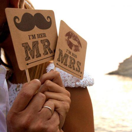 Φωτογραφείο - Γάμος - Τήνος